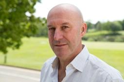 Picture of Steve Settle – Singapore, Regionaal Directeur