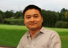 Picture of Gary Chan – Hong Kong & Greater China Directeur