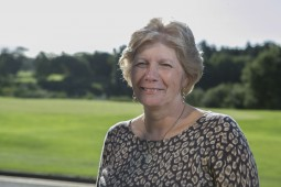 Picture of Shirley Poole –  Group Controller