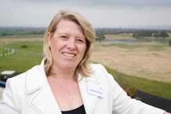 Picture of Debbie Benger – Directeur Team & Business Support