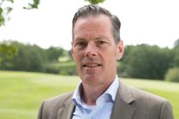 Picture of Coen van der Kley – CEO Nederland en België