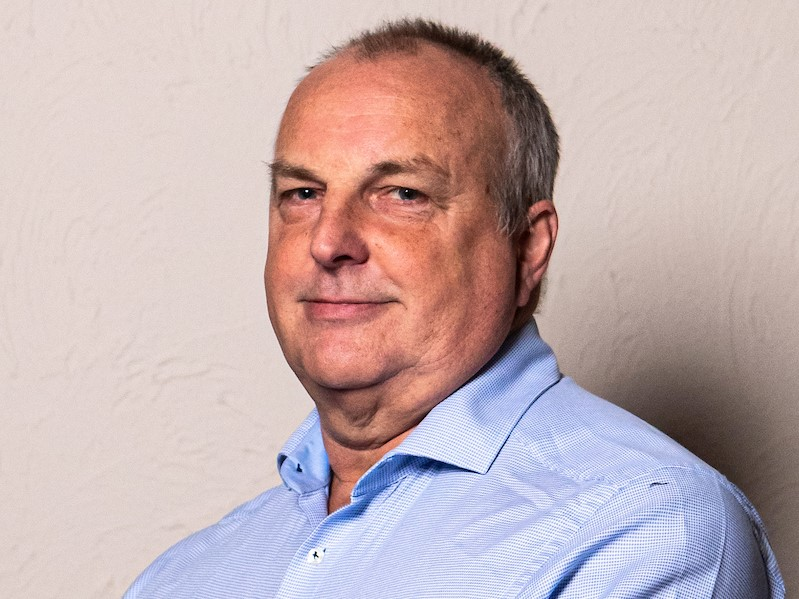 Picture of Frits Cober – CFO