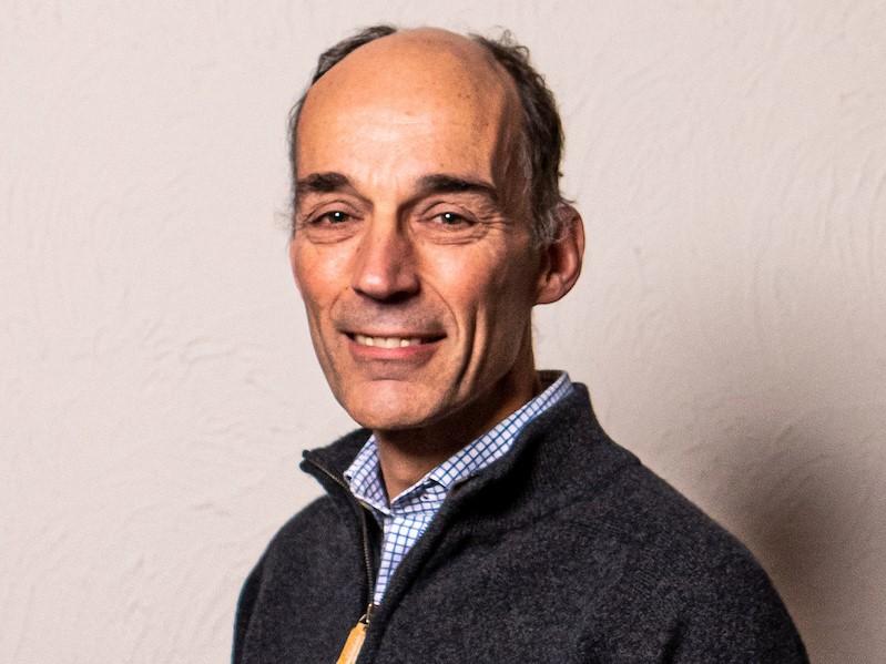Picture of Koos de Jong – CFO