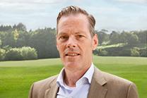 Picture of Coen van der Kley – CEO, CFO Centrum