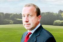 Picture of Gerard de Vriend – CFO