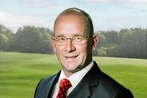 Picture of Hans ter Pelle – CFO