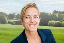 Picture of Marrit Mulder – CFO