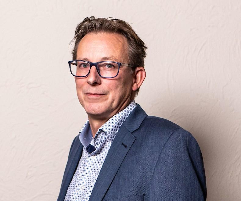 Picture of Sander Kiesouw – Regionaal Directeur