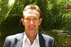 Picture of David King – Managing Director, Eastern Australië