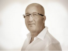 Picture of Mike Gray – Managing Director, Mauritius