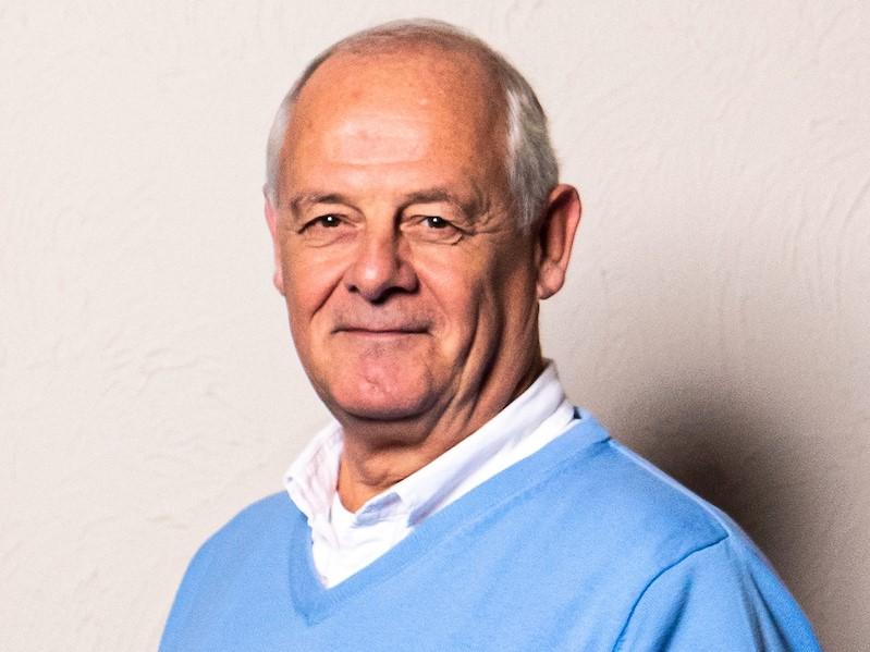 Picture of Wido van Beek – CFO