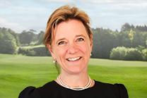 Picture of Liesbeth Metsaars – CFO