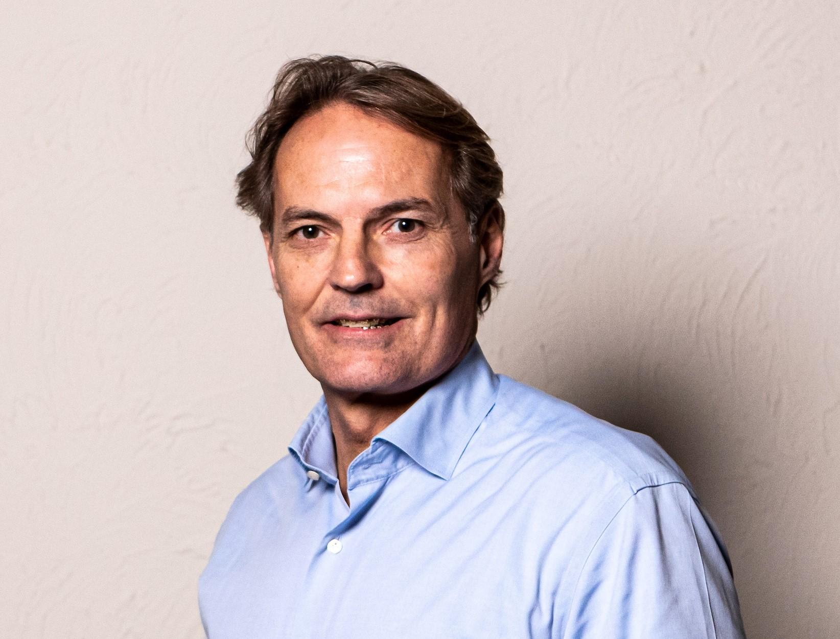 Picture of Kees Buitendijk – Regionaal Directeur