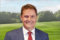 Picture of Kees Buitendijk – CFO