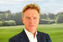 Picture of Jeroen Perquin – CFO