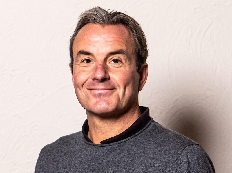 Picture of Frans Wesseling – Regionaal Directeur