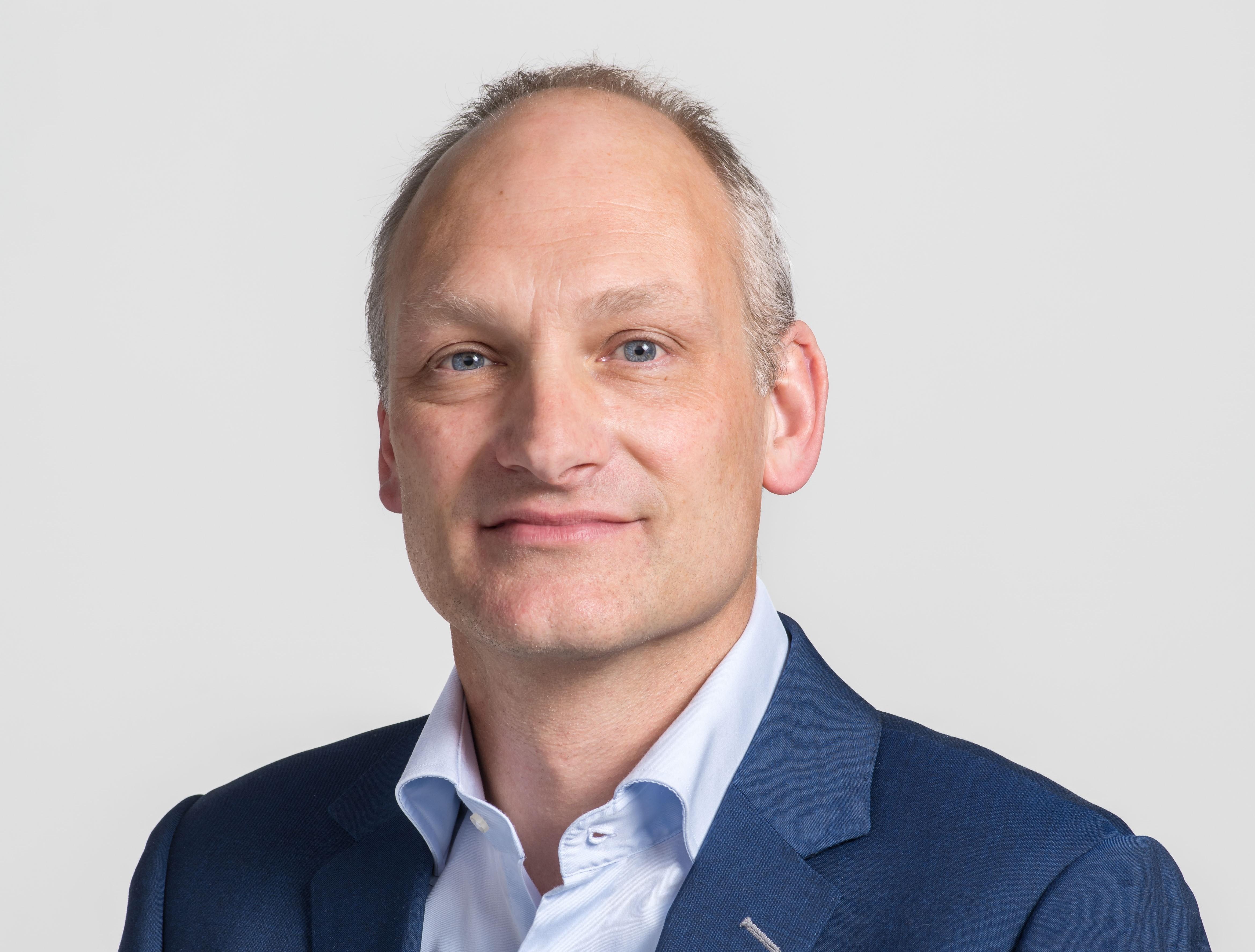 Picture of Jan Kalisvaart – Regionaal Directeur en CFO