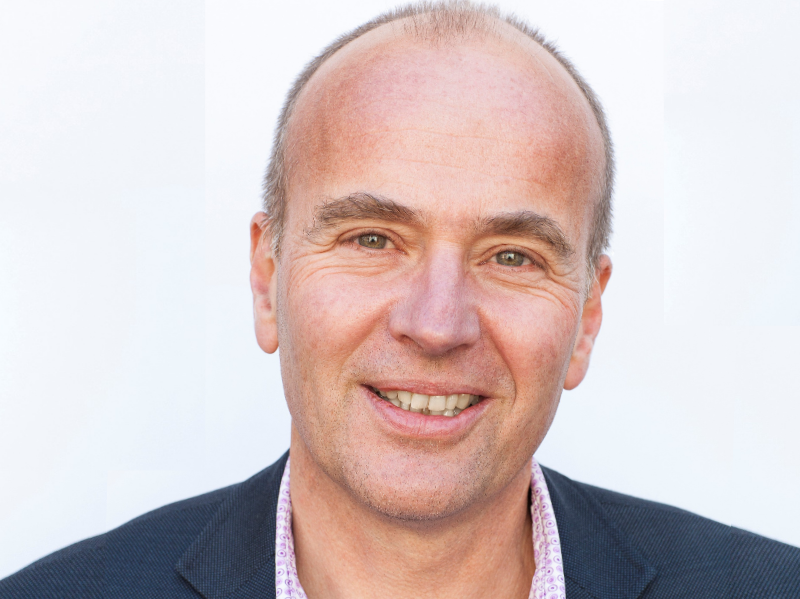 Picture of Stef Hinfelaar – CFO
