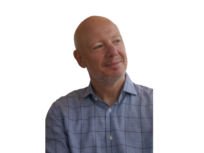 Picture of Niels Boudeling – CFO